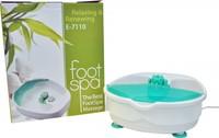Footspa Massage Bad