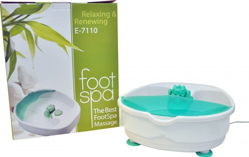 Footspa Massage Bad