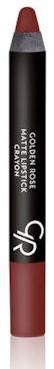 GR - Matte Lipstick Crayon #1