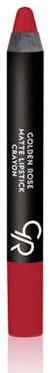 GR - Matte Lipstick Crayon #6