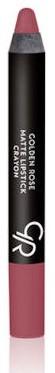 GR - Matte Lipstick Crayon #8