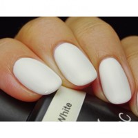 Pink Gellac Soft White 101