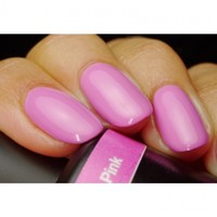 Lollypop Pink 102 Pink Gellac