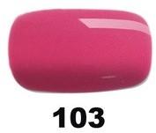 Pink Gellac #103 Pepper Pink-3