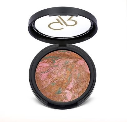 GR - Terracotta Stardust & Highlighter #103