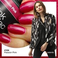 Pink Gellac Passion Pink