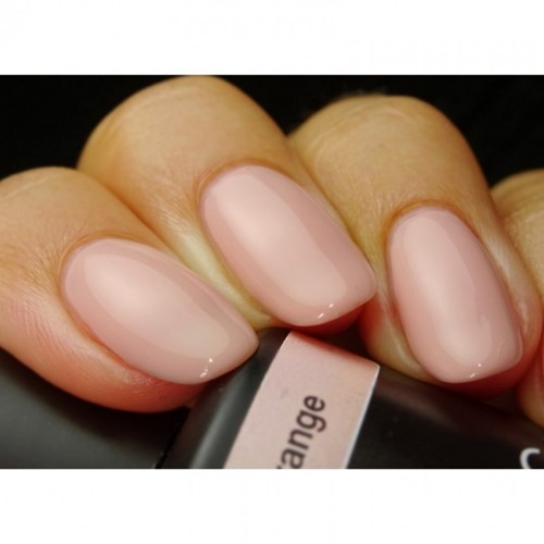 Blush Orange Pink Gellac