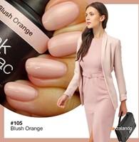 Pink Gellac Blush Orange