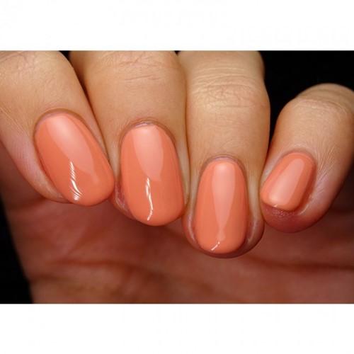 Nude Orange Pink Gellac 106