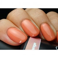 Pink Gellac Nude Orange 106