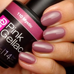 Pink Gellac #110 Mystic