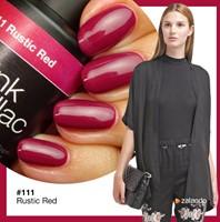 Pink Gellac Rustic Red 111