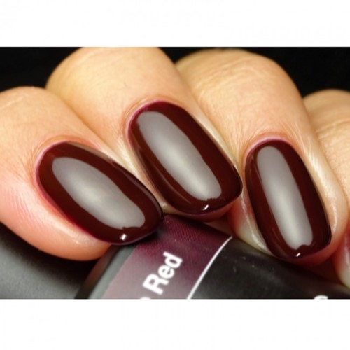 Chique Red Pink Gellac 112