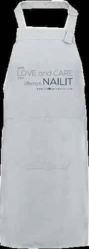 NailIt - Schort Love & Care