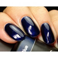 Night Blue Pink Gellac 117