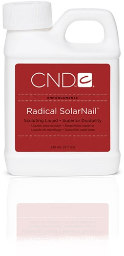 CND™ Radical SolarNail Sculpting Liquid 118 ml