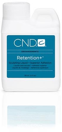 CND™ Retention+ Sculpting Liquid 118 ml