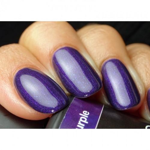 Velvet Purple 119 Pink Gellac