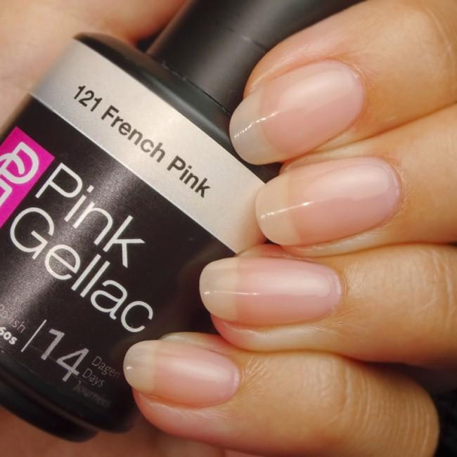 Afbeelding van Pink Gellac #121 French Pink