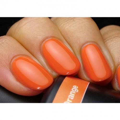 Pink gellac Queens Orange