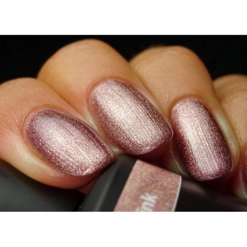 Pink Gellac #125 Bronzy Pink-2