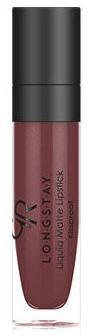 GR - Longstay Liquid matte lipstick #12