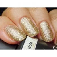 Luxury Gold Pink Gellac 130