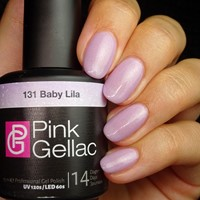 Pink Gellac #131 Baby Lila