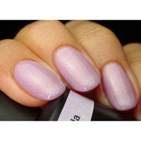 Baby Lila Pink Gellac