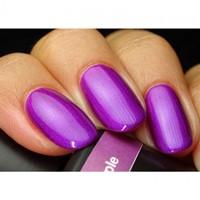 Pink Gellac Purple Violet 132