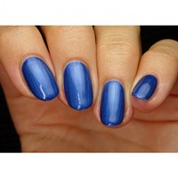 Pink Gellac Cobalt Blue 136