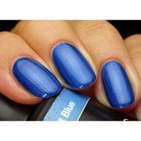 Cobalt Blue Pink Gellac 136