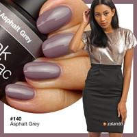 Pimnk Gellac Asphalt Grey