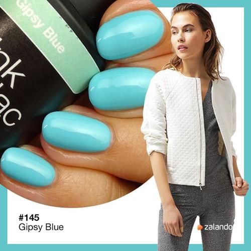Gypsy Blue Pink Gellac