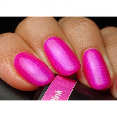Extreme Pink Gellac