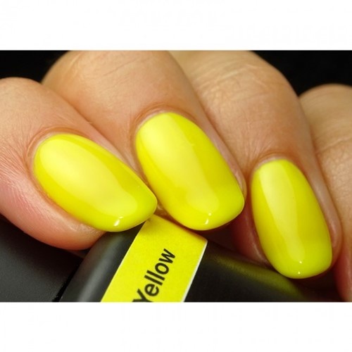 Pink gellac Sunshine Yellow 147