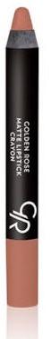 GR - Matte Lipstick Crayon #14