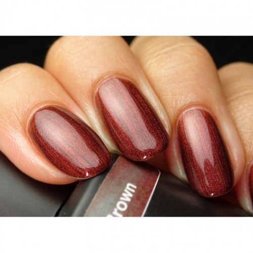 Pink Gellac Chestnut Brown 150