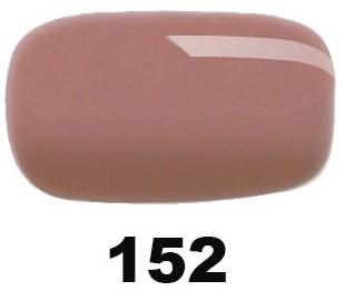 Pink Gellac #152 Naked-3