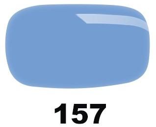 Pink Gellac #157 Sky Blue-3