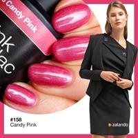 Pink Gellac Candy Pink