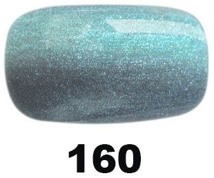 Pink Gellac #160 Clarity Turquoise-3