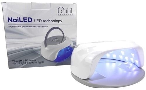 NaiLED UV/LED Lamp 75wt