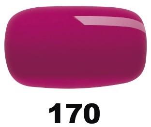 Pink Gellac #170 Powerful Plum-3