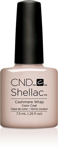 CND™ Shellac™ Cashmere Wrap