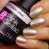Pink Gellac #171 Golden Rose