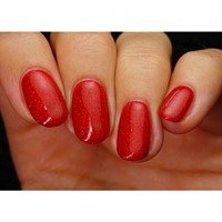 Ultimatered Pink gellac