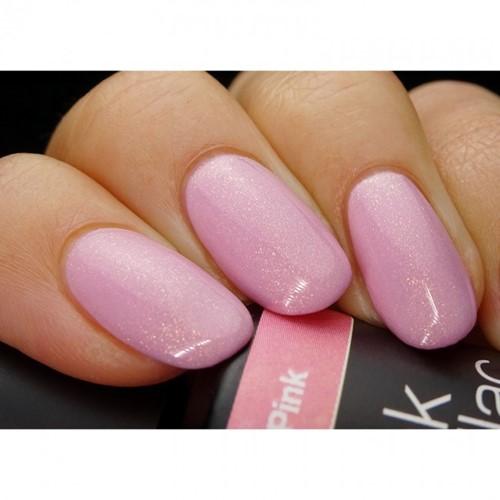 Lovely Pink Pink Gellac