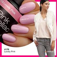 Pink gellac Lovely Pink