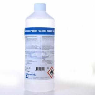 Alcohol 70%  - 1000 ml